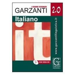 GRANDE DIZIONARIO DI ITALIANO 2.0 +WEBCD