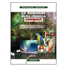DOMANDE DELLA CHIMICA COMPACT