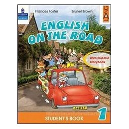 ENGLISH ON THE ROAD 3, PRACTICE BOOK