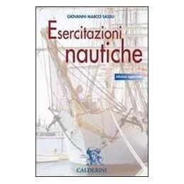 ESERCITAZIONI NAUTICHE +CD X 3 ITN