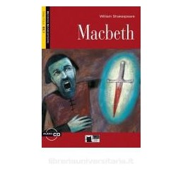 MACBETH +CD