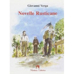 NOVELLE RUSTICANE (LUCHERINI)