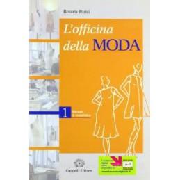 OFFICINA DELLA MODA 1 X IP MODA
