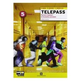 TELEPASS  5 X TR IGEA (1+2)