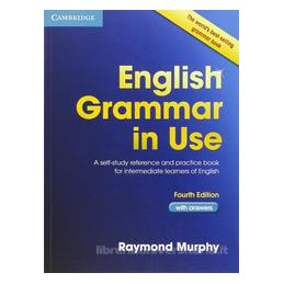 ENGLISH GRAMMAR IN USE +KEY