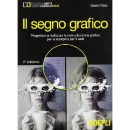 SEGNO GRAFICO X BN LA,IT,IP