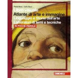 LIBRO VISUALE ATLANTE DI ARTE E IMMAGINE