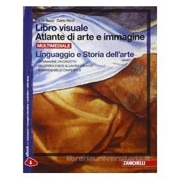 ATLANTE DI ARTE E IMMAGINE  LINGUAGGIO