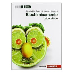 BIOCHIMICAMENTE, LABORATORIO