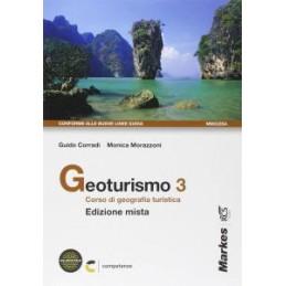 GEOTURISMO SET 3   EDIZIONE MISTA
