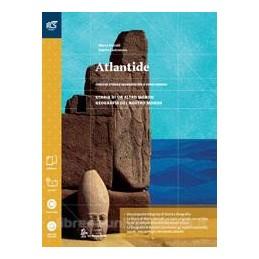 ATLANTIDE 2 SET MINOR