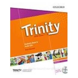 TRINITY GRADED EXAMINATIONS 1 2 +CD