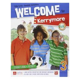 WELCOME TO KERRYMORE 3 +ACTIVITY