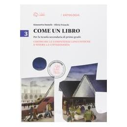 COME UN LIBRO 3