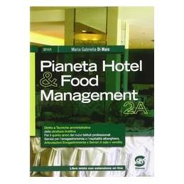 PIANETA HOTEL X 5 IPSAR  ENOGASTRONOMIA