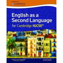 ENGLISH AS A SECOND LANGUAGE STUDENT`S B