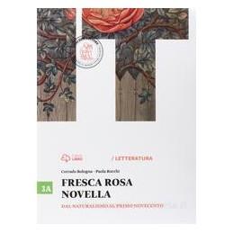 FRESCA ROSA NOVELLA 3A  NATUR. PRIMO`900