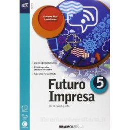 FUTURO IMPRESA 5+QUADRO CONTI SET MAIOR