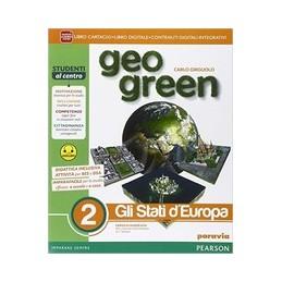 GEO GREEN 2 VOL+ATL+IMPARAFACILE+ITE+DIDA