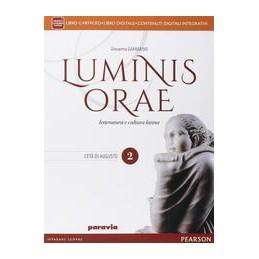 LUMINIS ORAE 2 VOL+ITE+DIDASTORE