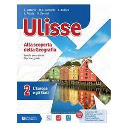 ULISSE 2  Vol. 2