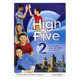 HIGH FIVE 2 SUPER PREMIUM (ST&SB&WB+EBK+CD) Vol. 2