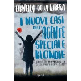 I NUOVI CASI DELL`AGENTE SPECIALE BLONDIE  Vol. 3