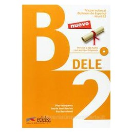 PREPARACION DELE B2  Vol. 4