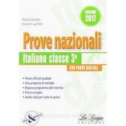 PROVE NAZIONALI INVALSI ITALIANO