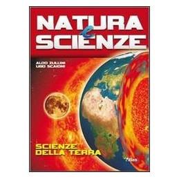 NATURA E SCIENZE  METODO +SCIENZE TERRA