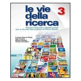 VIE DELLA RICERCA 3