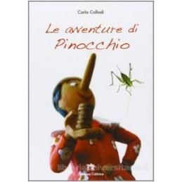 AVVENTURE DI PINOCCHIO (FABRIS)