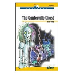 CANTERVILLE GHOST (AIMO OCONNOR) +CD