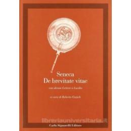 DE BREVITATE VITAE (GAZICH)