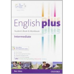 ENGLISH PLUS INTERMEDIATE +EC +MY DIGIT.