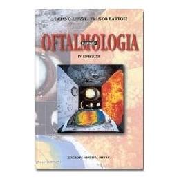 MANUALE DI OFTALMOLOGIA, 4 EDIZIONE