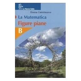 MATEMATICA  NUMERI B +FIGURE PIANE B
