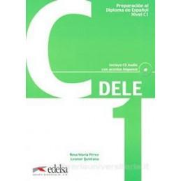 PREPARACION A LOS DELE C1 +CD