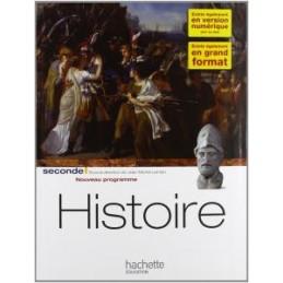 HISTOIRE SECONDE