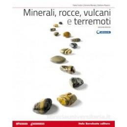 MINERALI ROCCE VULCANI E TERREMOTI +PDF