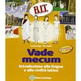 B.I.T.VADE MECUM BRAVI IN TUTTO  VERSO IL LATINO