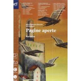 PAGINE APERTE  NARRATIVA +OB