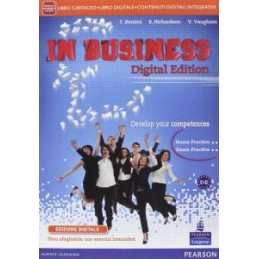 IN BUSINESS DIGITAL EDITION +ITE +DIDA