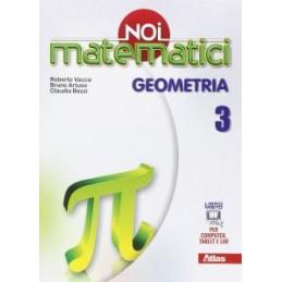NOI MATEMATICI  GEOMETRIA 3