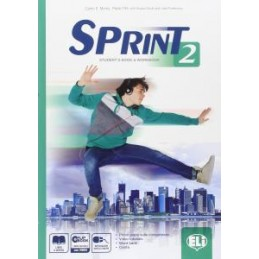 SPRINT 2 +FLIP BOOK