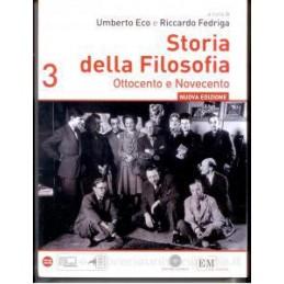 STORIA DELLA FILOSOFIA VOL. III