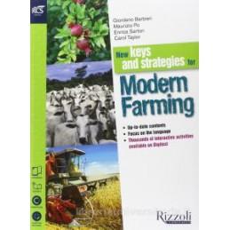 NEW KEYS AND STRATEGIES FOR MODERN FARMING SET MAIOR + CD