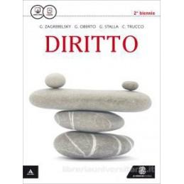 CORSO DI DIRITTO  2° BN VOLUME UNICO   AMMINISTRAZIONE FINANZA E MARKETING Vol. U