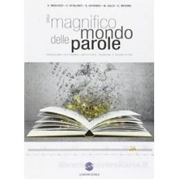 MAGNIFICO MONDO DELLE PAROLE  VOL. 3 IN DUE TOMI A+B (IL)  Vol. 3