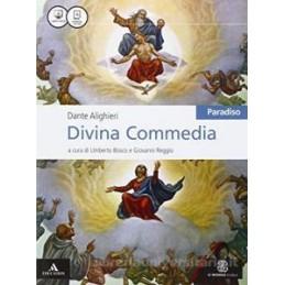 DIVINA COMMEDIA PARADISO Vol. 3